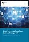 Cover Cloud Computing Compliance Controls Catalogue