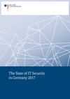 The State of IT Security in Germany 2017